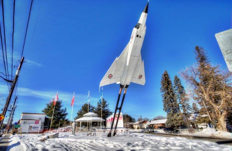 Eganville Ontario